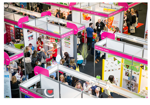 Childcare Events and Expos