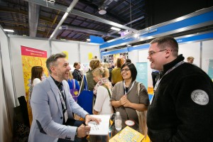 Childcare Expo Manchester 2