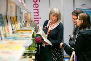 Childcare Expo - stay one step ahead blog 2