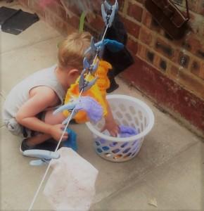 Childcare Expo Blog - Andrea Turner - Men in childcare