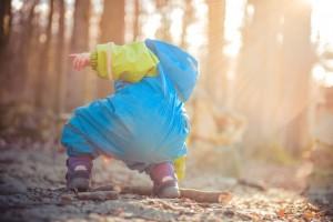 Kay Mathieson early years blog