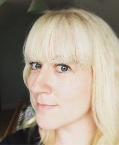 Louise Smith - Brand ambassador