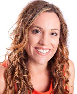 Sandi Phoenix - Brand ambassador