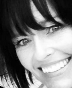 Andrea Turner- brand ambassador