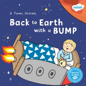 Back to Earth With a Bump Cover