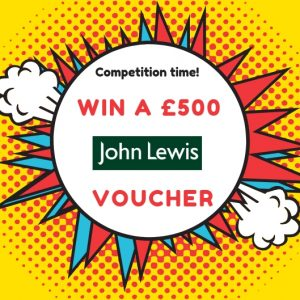 Competition £500
