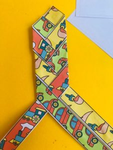 Mrs Mactivity - father's day ties