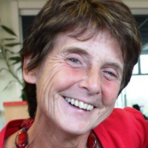 Professor Christine Pascal OBE
