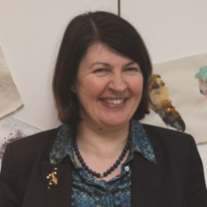 June O'Sullivan, MBE